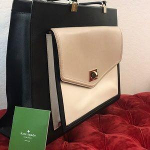*Brand new * Kade Spade tote, perfect working bag